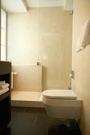 Hotel Helmhaus: Single Room Superior
