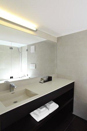 Hotel Helmhaus : Double Room Comfort