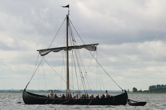 Viking Experience - Day Tours