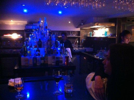 Bar Blue Jazz Club 18 03 2014 Picture Of Blue Jazz Club Majorca Tripadvisor