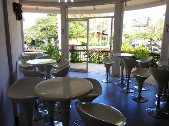 Hotel Executive Managua: Bar