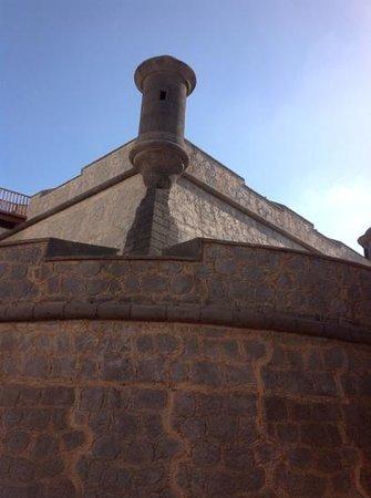 Gran Castillo Tagoro Family & Fun Playa Blanca: the castle