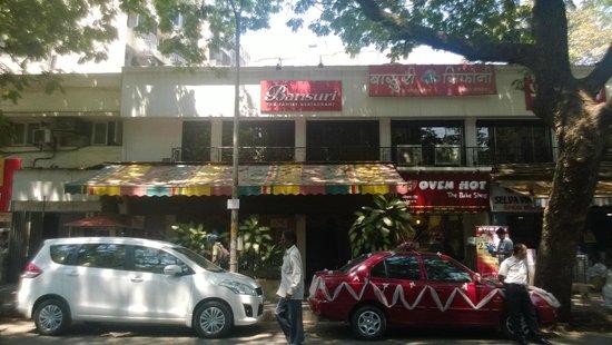 Restaurants In Mulund West Near Railway Station