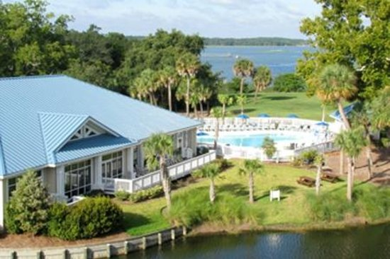 Photo of Bluewater Resort and Marina Hilton Head