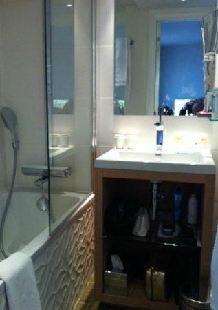 Hotel Chavanel : superior room 51