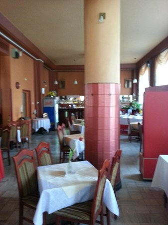Crazy Guides - Private Tours : Stylowa Restaurant