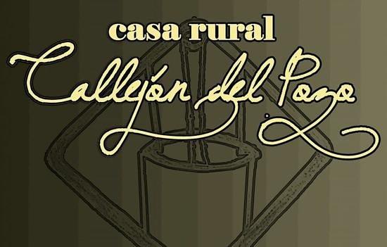 Callejon del Pozo: casa rural en Toledo par grupos