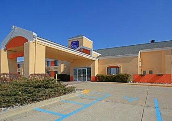 Sleep Inn - Lansing North / Dewitt: Sleep Inn hotel in Dewitt, MI
