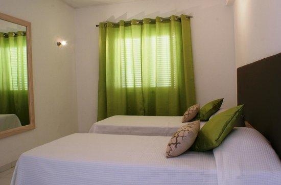 Vilabranca Apartments: Bedroom