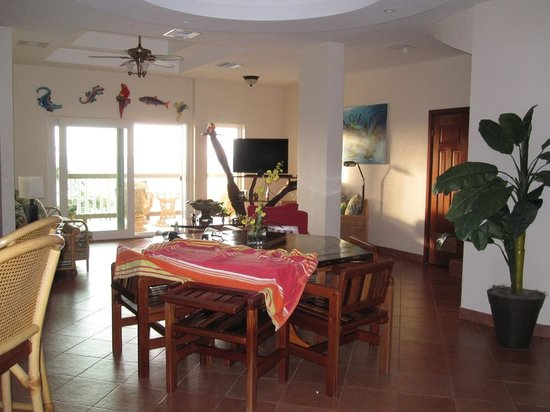 Grand Caribe Belize Resort and Condominiums: Condo
