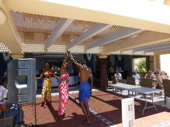 Hotel Riu Touareg : Adult Only Lunchtime Champagne Party