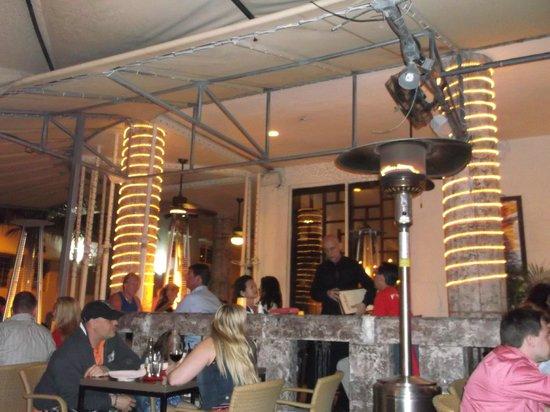 Cardozo Bar & Grill