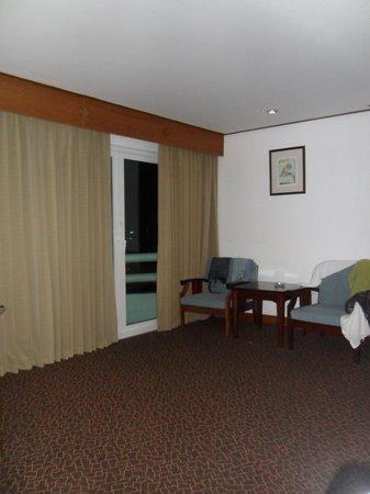 Royal Twins Palace Hotel : 3