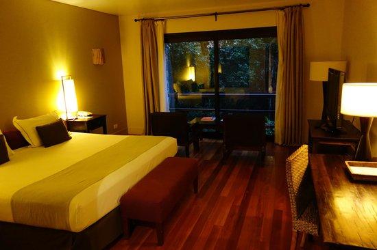 Loi Suites Iguazu: My Room