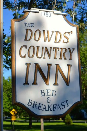 Welcome to the Dowds' Country Inn