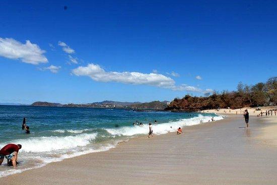 Hotel Riu Guanacaste: Playa Conchal