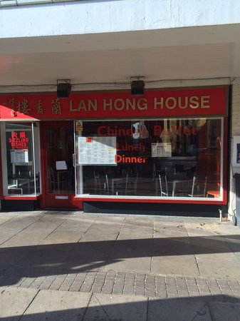 Lan Hong House