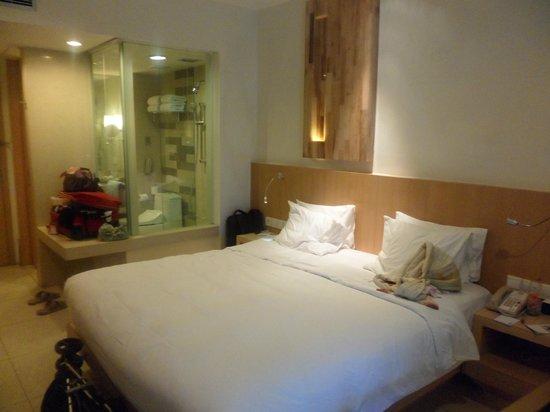 Holiday Inn Resort Baruna Bali: Superior Room