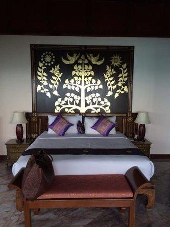 Sandalwood Luxury Villas : My Villa