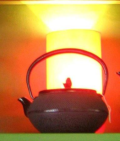 Alpine Coffee Shop : tea..loose.....