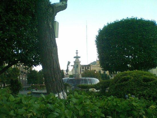Centro de toluca foto di cosmovitral jard n bot nico for Centro de eventos jardin botanico
