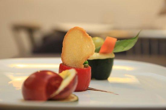 Convivio Food Devotion: Foto1