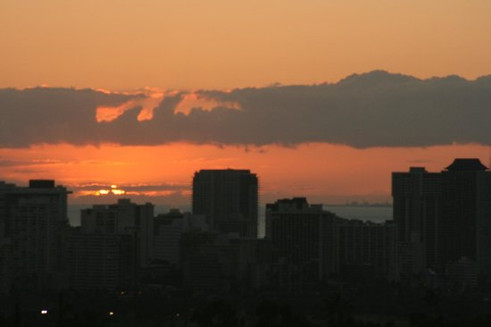 Oahu Photography Tours: you will get this - or better!