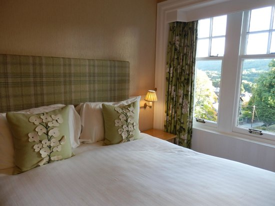 Torrdarach House: Room #1 with view