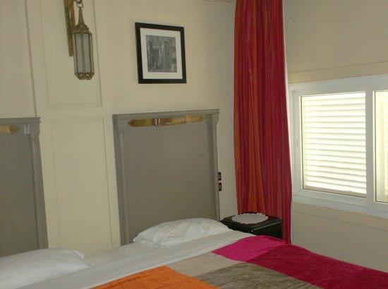 Club Med Agadir : de kamer