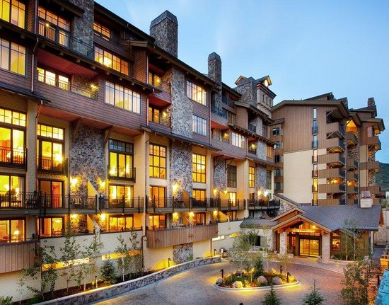 Photo of Landmark Condominiums Vail