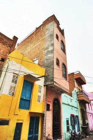 Shanti House, Bikaner