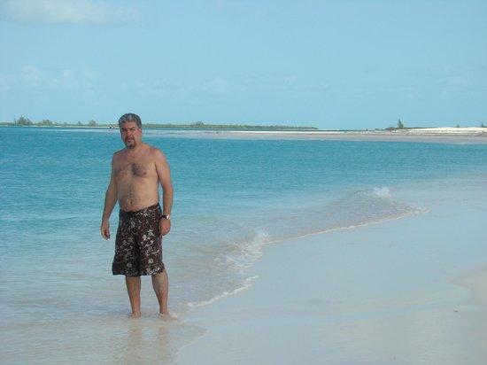 Playa Paraiso: Playa Sirena - Cayo Largo