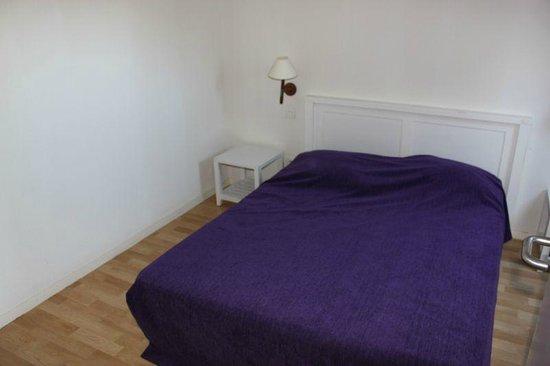 Residence Ker Mael : Schlafzimmer