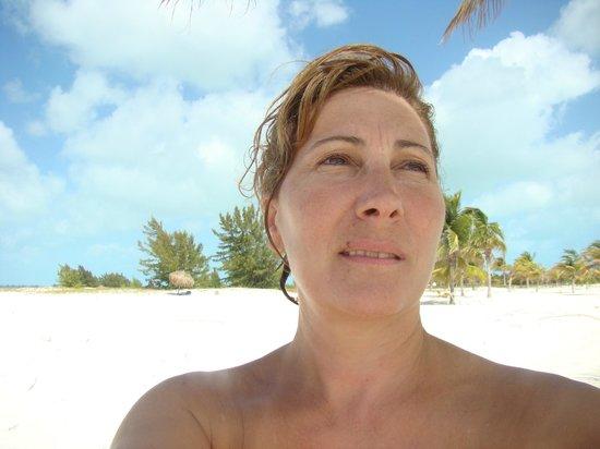 Playa Paraiso: Disfrutando del Paraíso
