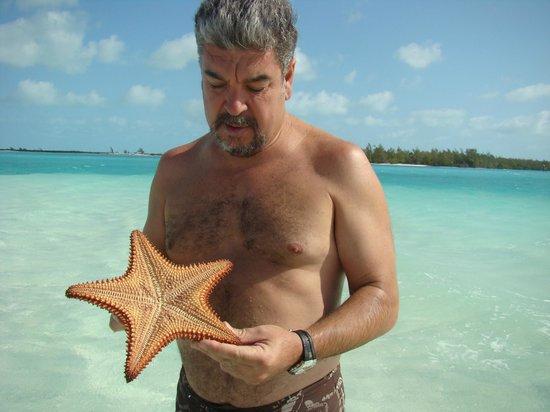 Playa Paraiso: Playa Sirena - Cayo Largo -Cuba