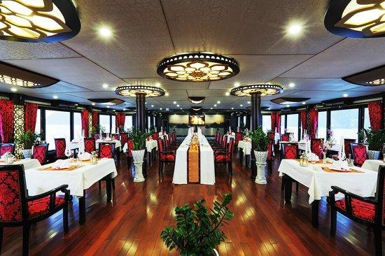Starlight Cruise Halong Bay - Day Tour: Starlight Halong
