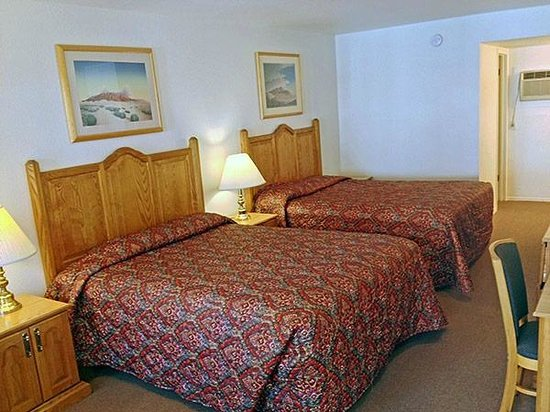 Motel 6 Payson: MDouble