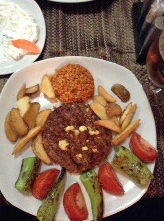 Barbecue House : вкуснейший кебаб