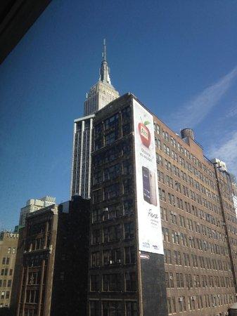 Eventi - a Kimpton Hotel : hello, Empire State!