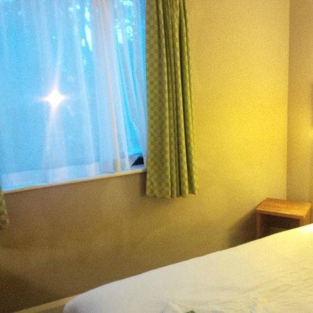 Sunningdale Park: Room