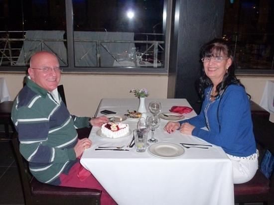 Limak Atlantis Deluxe Hotel & Resort: mes 60 ans au Limak Atlantis à Belek
