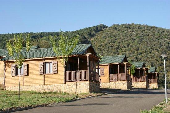 Lincetur Cabaneros - Centro de Turismo Rural