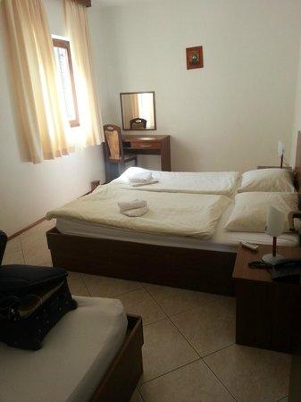 Villa Katarina: Bedroom