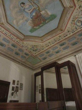 Il Paluffo - Main House B&B : Liberty Room