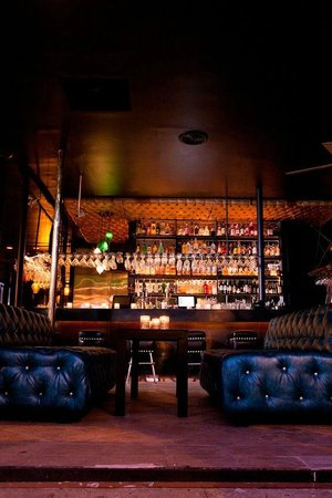 Singles dinner club in los angeles Underground Dining Scene