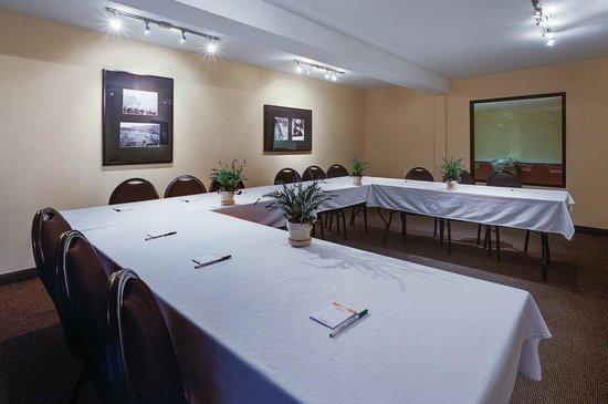 La Quinta Inn Radford: Meeting room