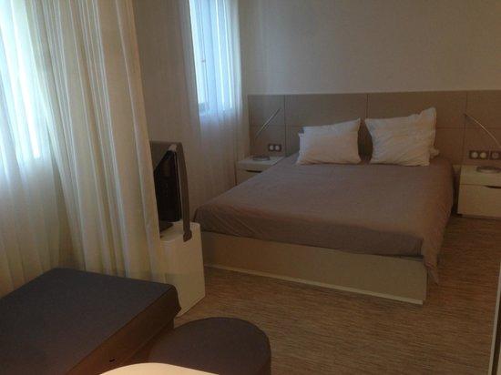 Novotel Luxembourg Kirchberg: Hotel17