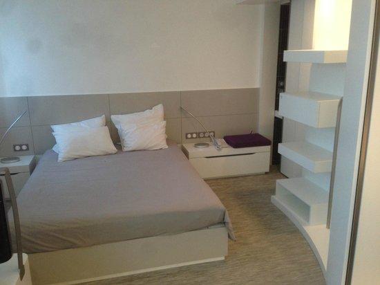 Novotel Luxembourg Kirchberg: Hotel19