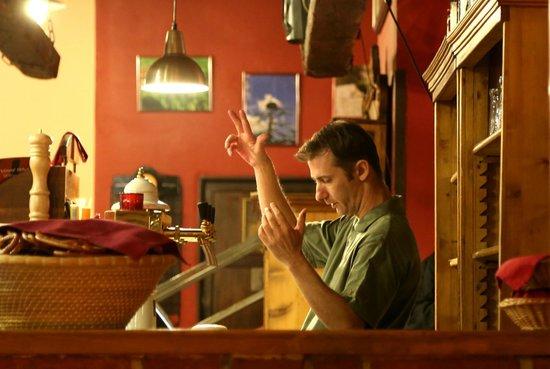 Skorepka: Обслуживание как искусство и на высшем уровне