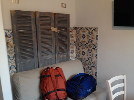 Bellambra - first class rooms and vacation apartment: Room